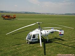 Kamov Ka-26